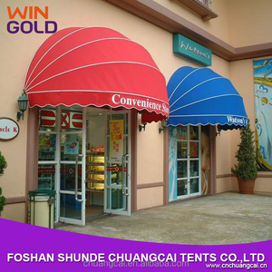 Economical French Window Awning with good quality, competitive price