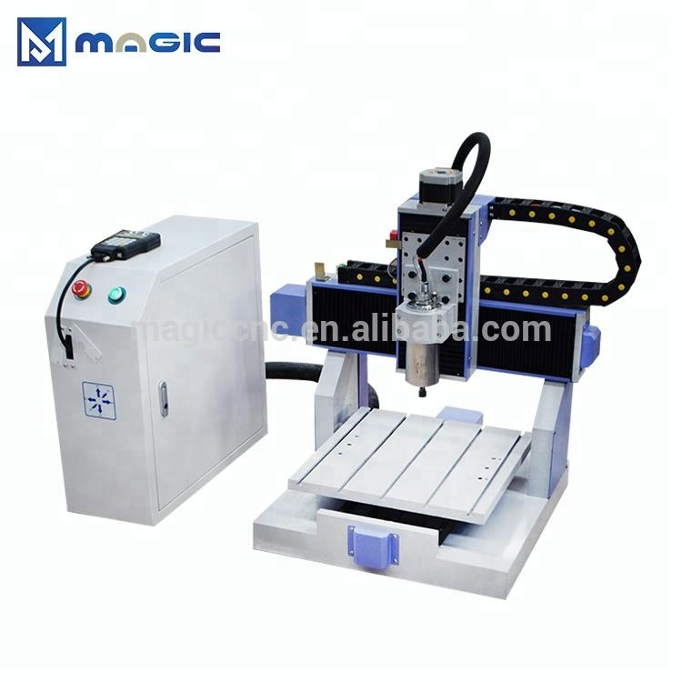 High quality MINI <strong>CNC</strong> 4040 Advertising Router for wood acrylic PVC