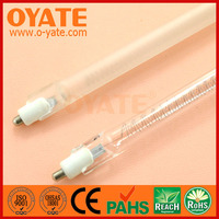 pin type quartz infrared halogen heating bulb lamp