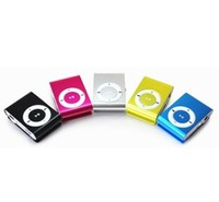 Cheap price Fashion And Personalized Mini Clip Sport MP3 ,Top Selling Mini Clip MP3 Player Manual