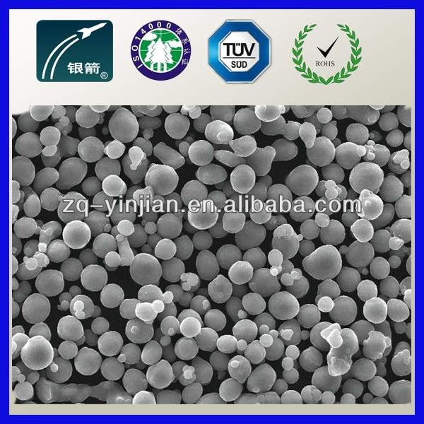 Anti-corrosive Aluminum Powder in Building Paint from China