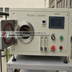 PT-2A plasma cleaning system/plasma cleaner/plasma cleaning