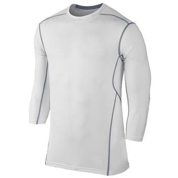 3ff4d46ed60 Dri Fit Performance Mens Long Sleeve Baseball T Shirt - Buy Long ...