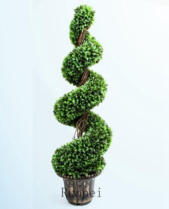 Garden And Home Decor Artificial Decorative Trees Ornament Tree