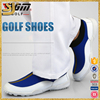 New Summer style net fabric wholesale men and womens golf shoe