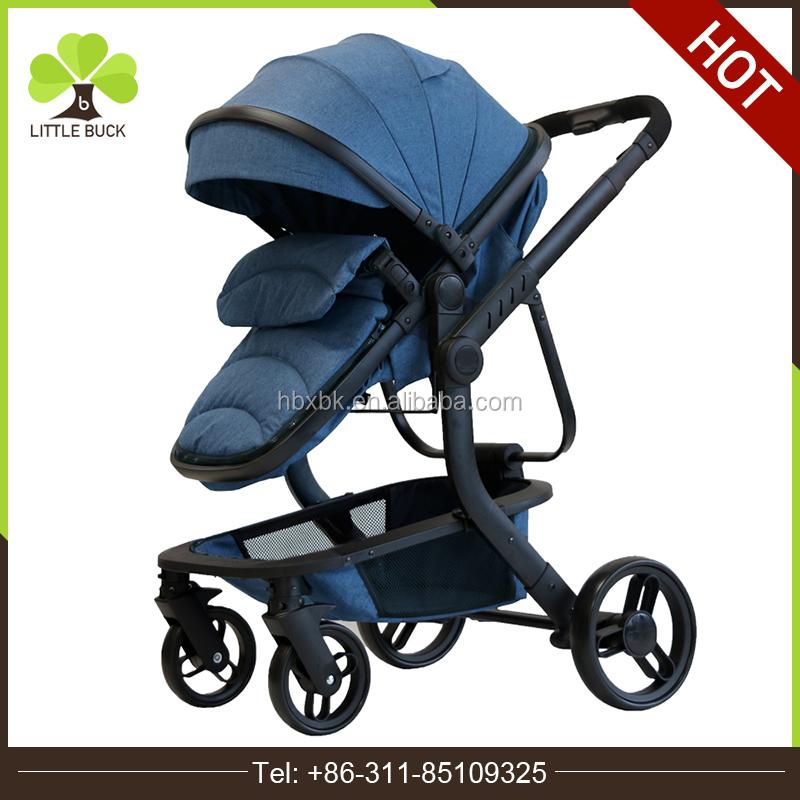 2017 china best baby doll stroller with car seat/best baby strollers/baby stroller with carriage prices