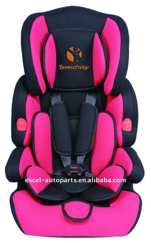 Baby Doll Car Seats