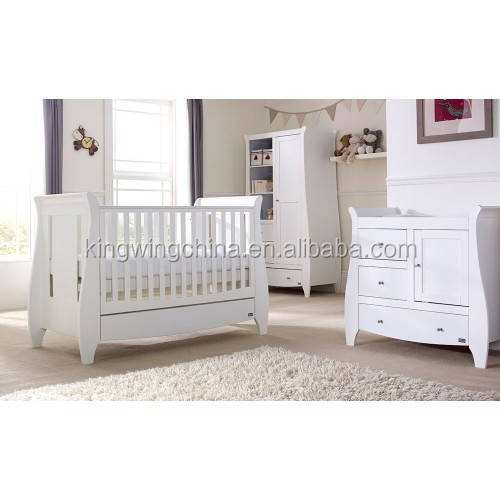 3 Piece Kids White Bedroom Furniture Set (baby Cot / Change Table ... 3 Piece Kids White Bedroom Furniture Set Baby Cot Change Table  sc 1 st  Best Image Engine & Excellent Cot And Change Table Set Photos - Best Image Engine ...