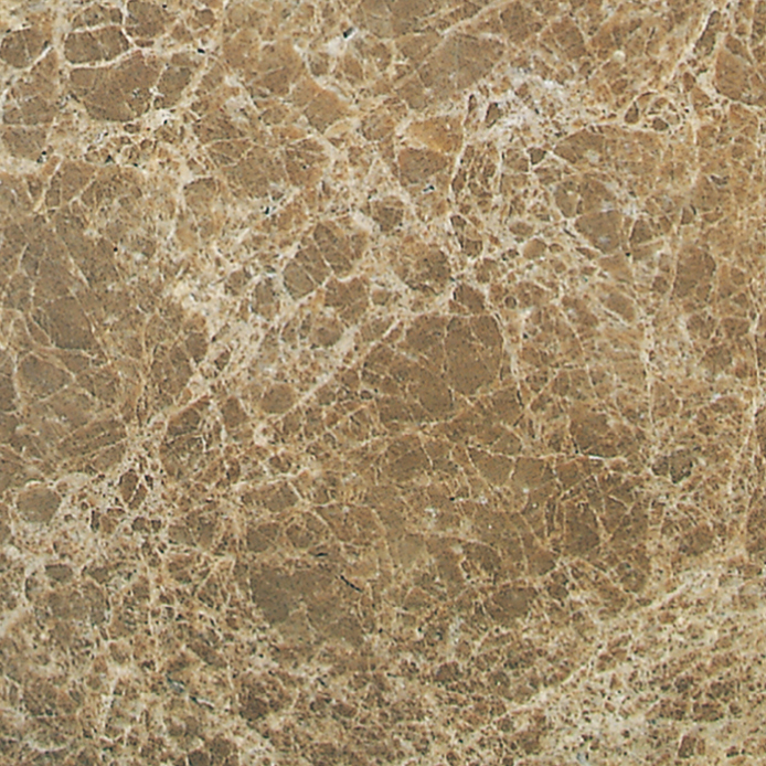 low price premium light Emperador durable nature marble floor tile