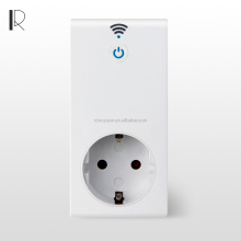 1013002 Wi-Fi Smart computer controlled power socket Outlet Plug Turn ON/OFF Electronics from Anywhere