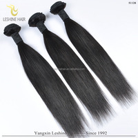 Great Quality Full Cuticle Mink Virgin Human Hair Russia Manufacturer