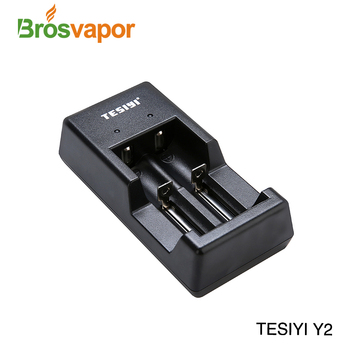 2018 Super excellent diamond series tesiyi battery charger Y2 charger 3.7V in stock