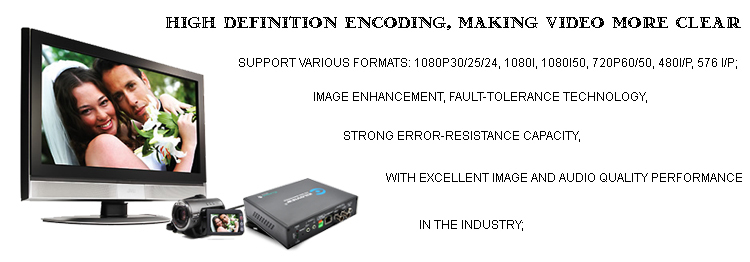 Kiloview IP Video Encoder H.264 RTSP RTMP Video Encoder