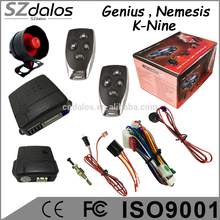 hot item giordon car alarm system plc auto systems one way car alarm