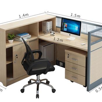 Open E Office Computer Desk