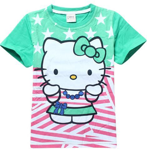 Hello Kitty Kids' Character Shirts & Clothing at Macy's come in a variety of styles and sizes. Shop Hello Kitty Kids' Character Shirts & Clothing at Macy's and find the latest styles for your little one today.