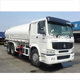 SINOTRUK Cheap Tanker Water Truck For Sale