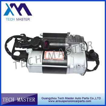 Rebuilt Wabco Air Suspension Compressor For Porsche Cayenne Air Shock Strut  7l0 616 007 - Buy Wabco Air Suspension Compressor,Suspension Compressor