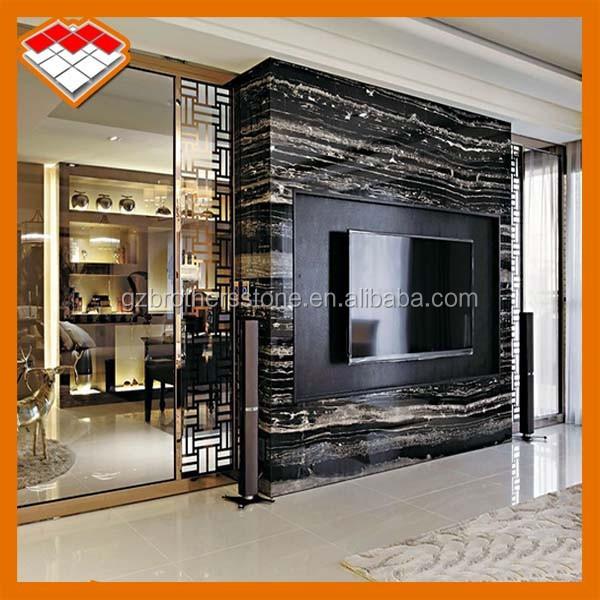 Marmo lucido tv pensili disegni tipo mobili soggiorno tv lcd a ...
