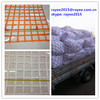 nylon webbing net, web cargo net for car, cargo nets/Web red de carga