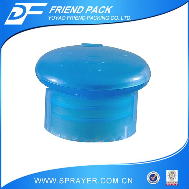 28/415 Colorful Plastic Pp Closures 28/415 Flip Top Cap