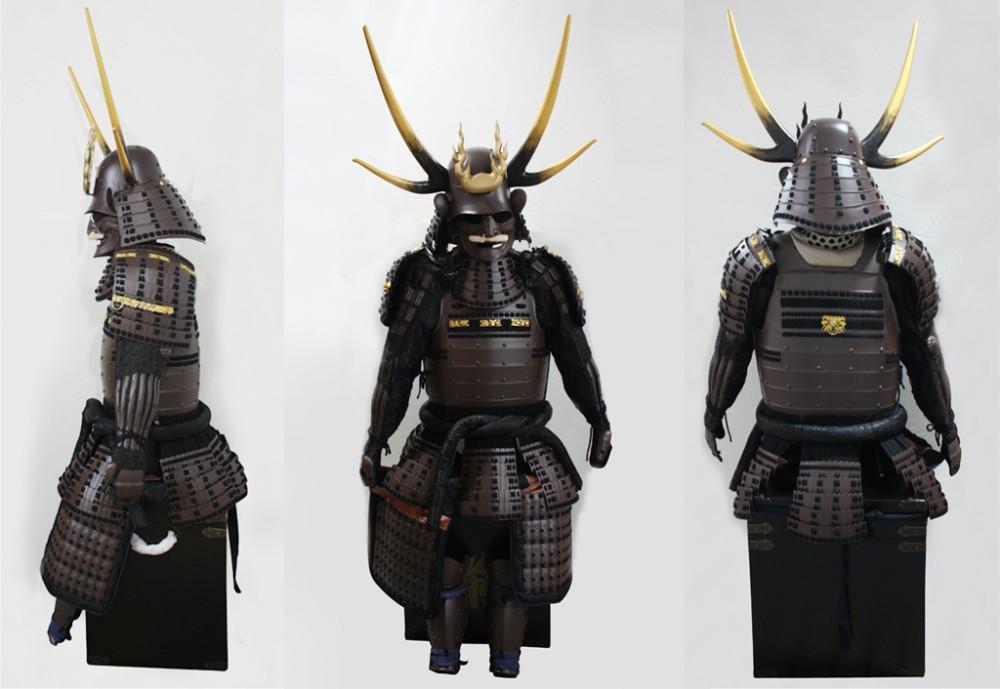 japanese samurai armor helmet buy japanese samurai armor