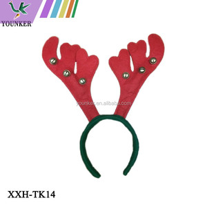 Wholesale Christmas Party Head Band