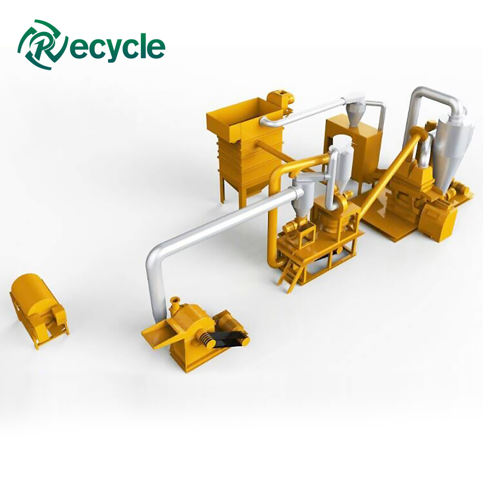 China Pcb Production Equipment Wholesale Alibaba Waste Circuit Board Recycling