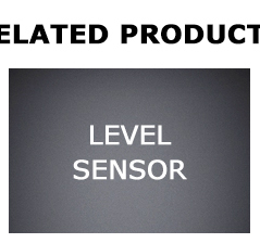 HPT604 Submersible different types of level sensors Water Level Sensor