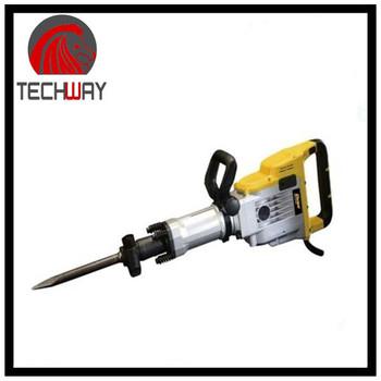 spare parts china 65mm electric demolition jack hammer