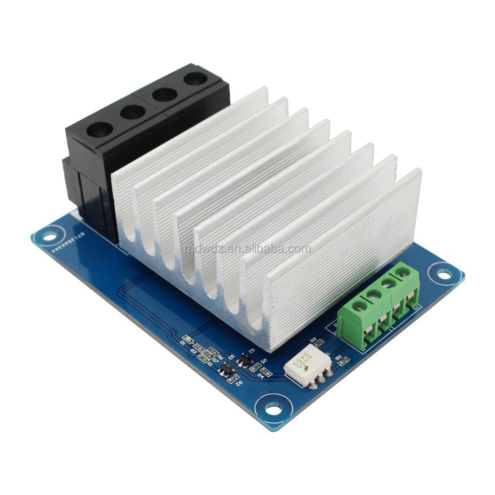 3D Printer Heating Controller MKS MOSFET for Heatbed Extruder MOS Module