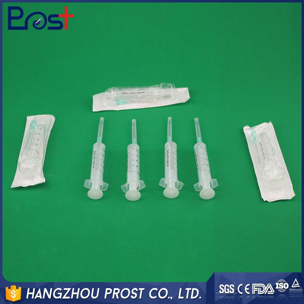 good quality 2ml disposable syringe with needle 20ml medical disposable syringe manufacturer