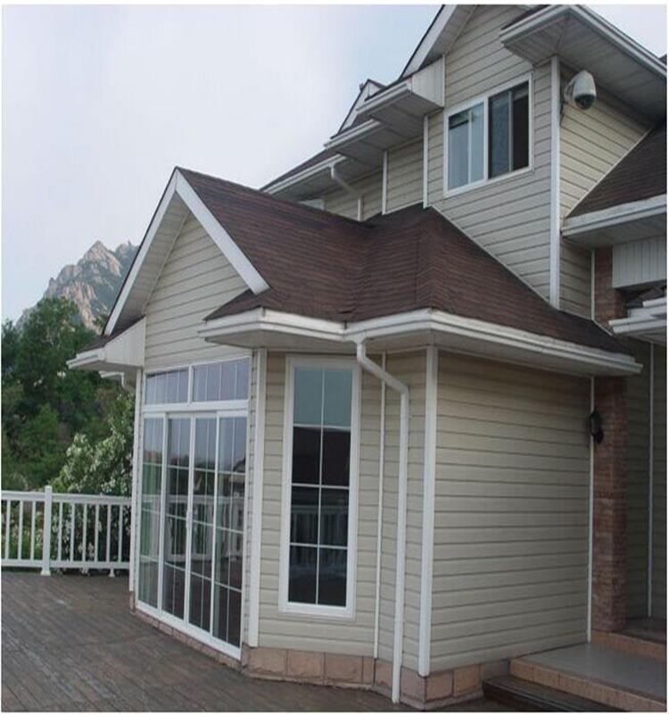 Vinyl Siding Wpc Wall Cladding Exterior Waterproof Wpc Wall Panel Covering Buy Wpc Wall Panel