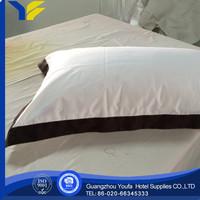 square new style 100% silk hotel buckwheat husk pillow