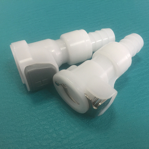 Affordable and good quality plastic water connector quick connect fittings