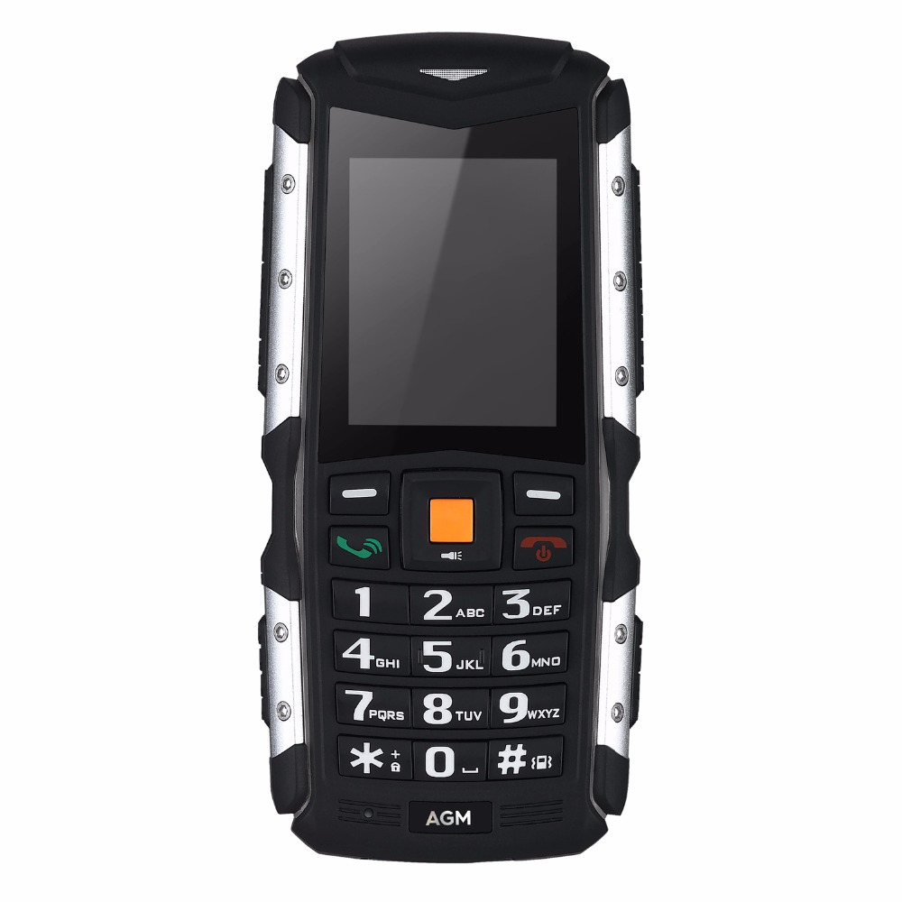 uk availability c04cc 1d327 2018 The Latest Rugged Mobile Phone Cell Phone 3g Keyboard Waterproof  Mobile Phone Agm M1 - Buy Rugged Cell Phone,3g Cell Phone,Rugged Mobile  Phone 3g ...