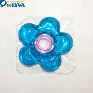 China New cleaning capsules soap pods laundry detergent pods for machine wash