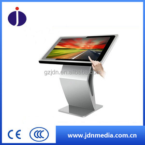 42inch Indoor PC Android Tablet information kiosk Shopping Mall Advertising to provide direction and imformation