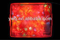 battery operated mini led lights battery 12v light weight battery packs