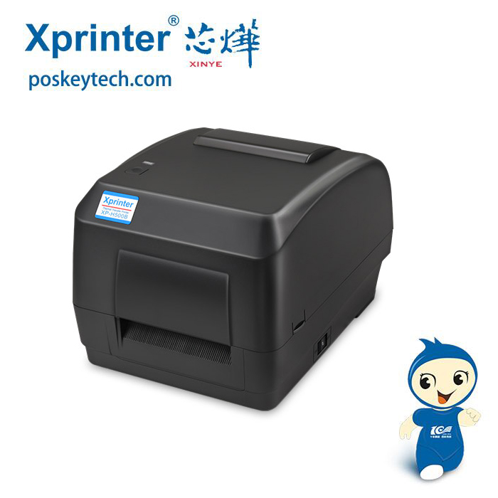 2018 Hot Seller 4 Inch Thermal Printer Barcode Printer