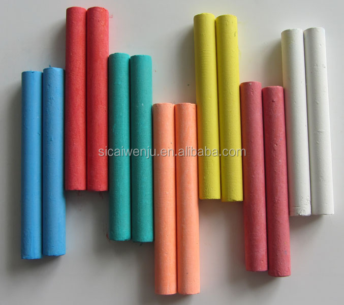 EN71&ASTM D-4236 approved Water Soluble Chalk