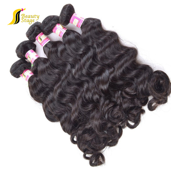 New beauty products her imports hair loose curl extensions,tasha hair weave,pre braided hair weft