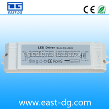 best price 25W 30-42V 500-550MA constant current led current control driver from china factory