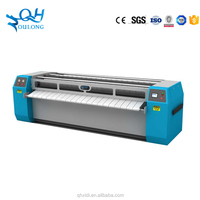 3 meter commercial flatwork roller ironer with after sales services