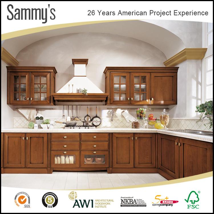 Amerikanischen Stil Küchen Und Küchenmöbel China - Buy Küchenmöbel ...