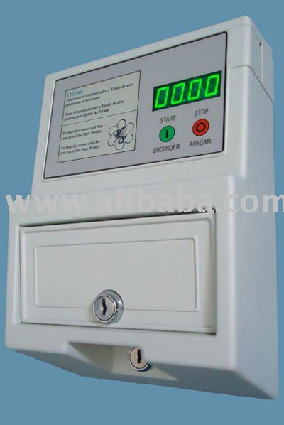 Timers For Air Conditioners,Washing Machines (token Or Coin Operated) - Buy  Timers Product on Alibaba com