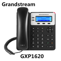 Simple and Reliable IP Phone Grandstream GXP1620