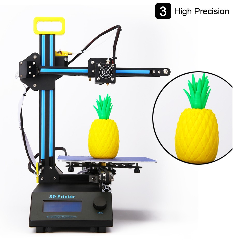 New Coming!!! Flythinking Cheap 3d Printer Price For You