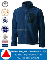 High Quality Lightweight Warm Polar Fleece Jacket For Mens 2016