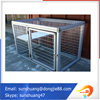 ISO certification Iron pet display cage